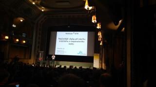 WebExpo 2016 - rychlé ohlédnutí