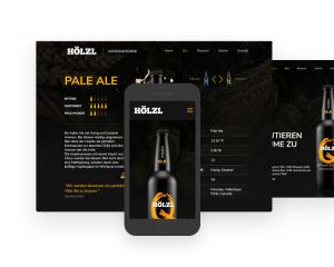 Rakouský pivovar Hölzl vsadil na naši kvalitu